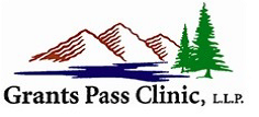 Grants Pass Clinic logo
