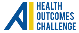AI Health Outcomes Challenge logo